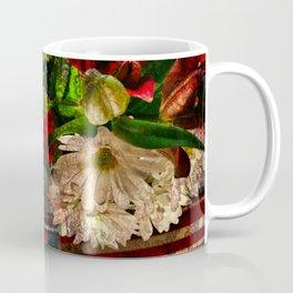 Bouquet II Coffee Mug