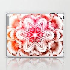 Tie-Dye Rose Ornament Laptop & iPad Skin