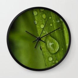 DROPS v Wall Clock