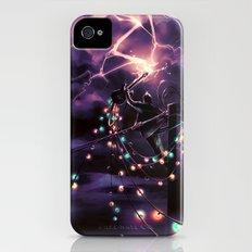 Defy the sky Slim Case iPhone (4, 4s)