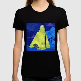 Under The Streetlight T-shirt