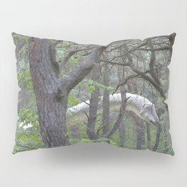 Diplodocus Pillow Sham
