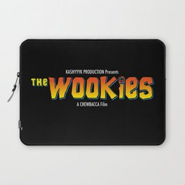 Switching names  Laptop Sleeve