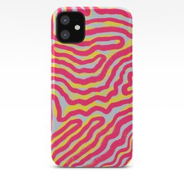 Coral Dud iPhone Case
