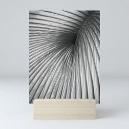 Abstraction Extraction Mini Art Print