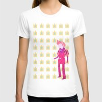 gumball T-shirts featuring Adventure Time - Prince Gumball by LightningJinx