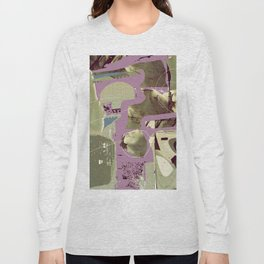 dripping water tap Long Sleeve T-shirt