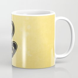 Slytherpuff Coffee Mug
