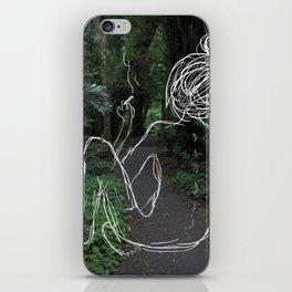 Dazed & Confused iPhone Skin