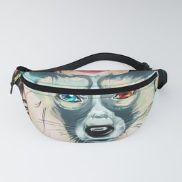 She wolf Fanny Pack