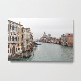 Venice, Italy #3 Metal Print