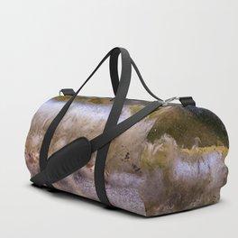 Cloud's on Jupiter Agate Duffle Bag