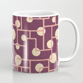 Dojo Sun - (Pink) Coffee Mug
