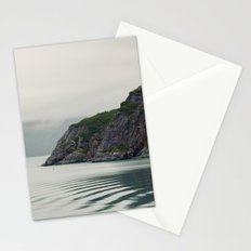 Ripples in the Bay Stationery Cards