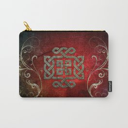 The celtic knot Carry-All Pouch