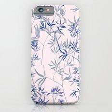exotic blue iPhone 6s Slim Case