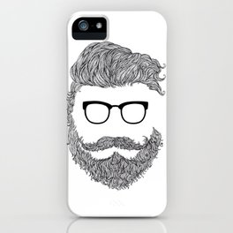 Fuck You N**d iPhone Case