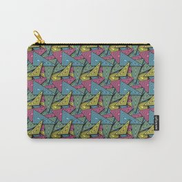 Triangle Funk - Summer Editon Carry-All Pouch