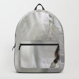 "say no to patriarchy / ""the fashion"" Backpack"