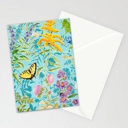 Missouri Summer Stationery Cards