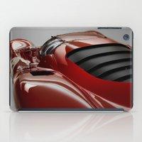 ferrari iPad Cases featuring Ferrari by O.K.