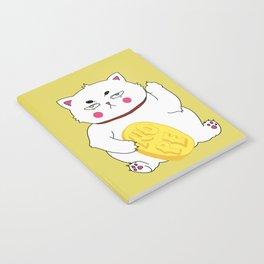 Maneki-nope Notebook