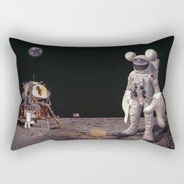 It's a Trap Rectangular Pillow