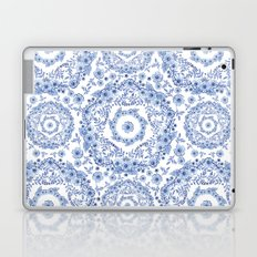 Blue Rhapsody Laptop & iPad Skin
