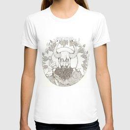 The Viking T-shirt