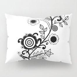 Mehindi Four Pillow Sham