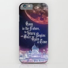 Cinder - Once Upon a Time iPhone 6s Slim Case