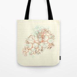 Arbor Ludi: Capablanca Tote Bag