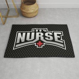 All Nurse Rug
