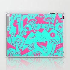 The Disconsolate Factory of Charles Grebbum Laptop & iPad Skin