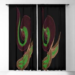 Amiria II Blackout Curtain