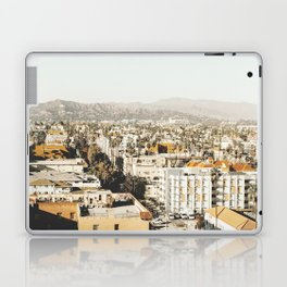 Hollywood California Laptop & iPad Skin