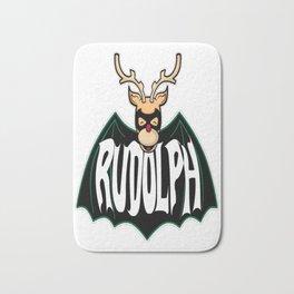 Bad Rudolf Bath Mat