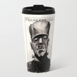Frankenstein(1931) Travel Mug