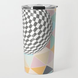 Process & Reality Travel Mug