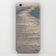 seaside sand iPhone & iPod Skin