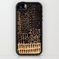 africa 2 iPhone (5, 5s) Adventure Case