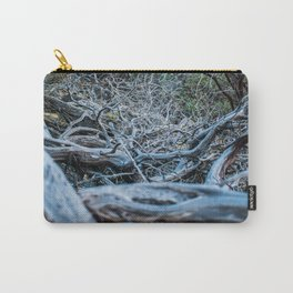 Petrified land Carry-All Pouch