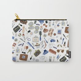 Girly Objects Carry-All Pouch