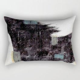 Torso Mare Rectangular Pillow