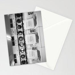 Fresno Laundromat Stationery Cards