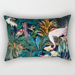 Beautiful Forest III Rectangular Pillow