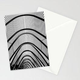 Contemporary Agora Stationery Cards