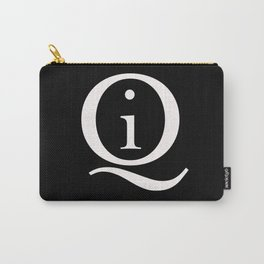 iQ Carry-All Pouch