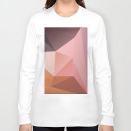Niki / Posters, Art Prints, Pictures, Scandinavian, Art, Deco, Paper, Christmas, Modern Poster Long Sleeve T-shirt
