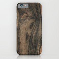 Birdseye Paldao Wood Slim Case iPhone 6